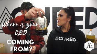 How to find the best quality CBD oil