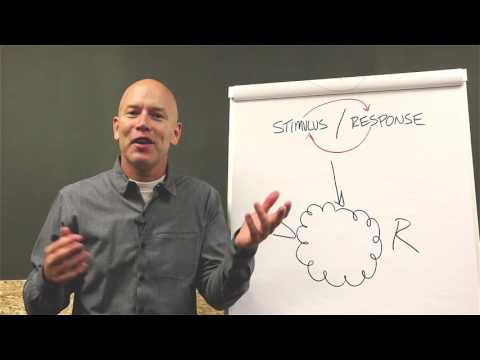 Curb Impulse Spending By Focusing On The Space Between A Stimulus And Your Response