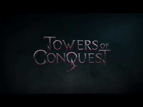 Towers of Conquest Official Video