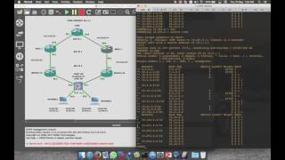 MPLS Core manipulation with BGP AS PATH Prepend and PBR