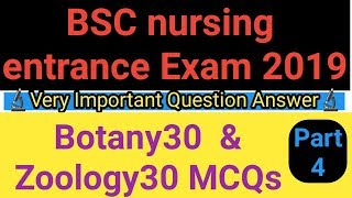 bsc nursing entrance exam question papers 2019 - Thủ thuật