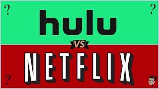Is Hulu Better Than Netflix?