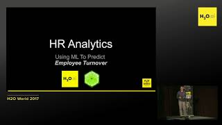 HR Analytics: Using Machine Learning to Predict Employee Turnover - Matt Dancho, Business Science