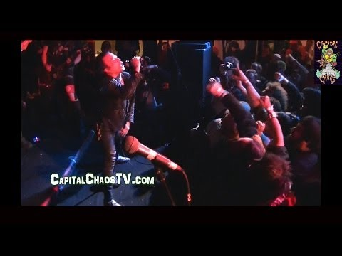 Annihilation (Bonus Track) - Sepultura