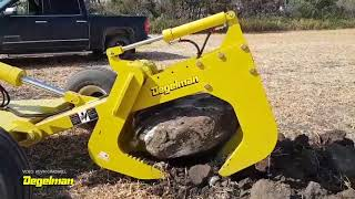 Own A Degelman - Rock Digger