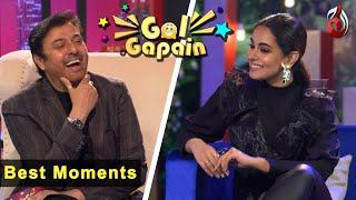 Yeh Saray Expert Hain Apnay Kaam Mein Ap Kyu Tension lay Rahi Hain | Best Scene | Gol Gapain