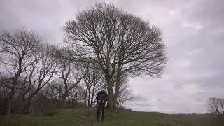 Exploring Derbyshire - Jughole Wood - FPV Drone - Tyro 119 - full flight, raw footage