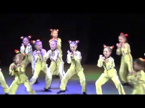 """Фестиваль """"Салют талантов"""" 17.04.2016 г.Киев. Танец """"Колёсики"""" - Grand Prix!!!"""