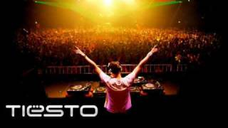 Dj Tiesto - Traffic!