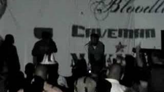 Aceyalone Mic Check Live @ The Pharaohs Den 2008