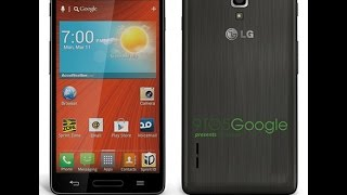 LG Optimus F7 Hard Reset and Forgot Password Recovery, Factory Reset