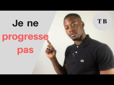 Pourquoi je ne progresse pas ? | Ben Thorez sur Coach Fitness