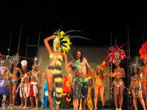 BENJAI - TRINI - NEW 2011 SOCA.