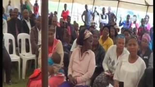 Copy Of Bawo Baxolele By Pastor Ntlathu