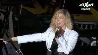 Fergie - You Already Know (New Music) - Live Rock in Rio Lisboa 2016