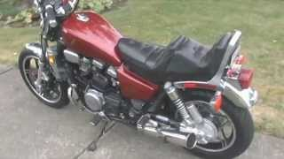 Wrr65 riding the honda magna most popular videos 1982 honda magna v45 cold start and drive fandeluxe Gallery