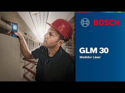 Medidor de distancia laser – GLM 30
