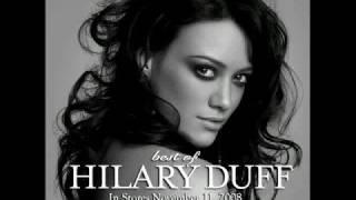 Hilary Duff - Reach Out (Audio Premiere)