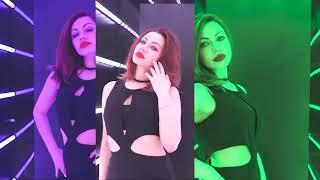 ТОП 2020! #Неоновый Видео Тоннель! Уже доступен в Казани к аренде на Ваши мероприятия!⠀