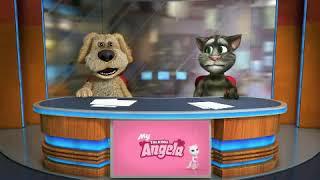 Новости Говорящих Тома и Бена http://o7n.co/News