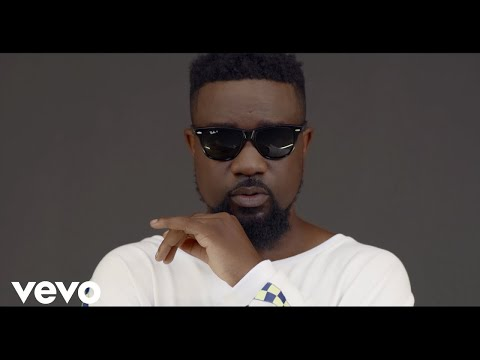 Music Video: DJ Mensah - Say I Do feat. Sarkodie