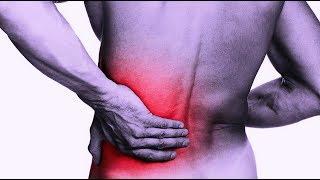 Боль в пояснице. Болит спина? Радикулит поясничный - сильнейший эффективный компресс