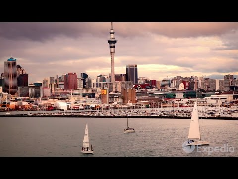 , title : 'Auckland - City Video Guide