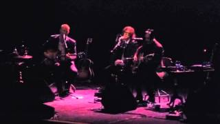 Josh Homme & Mark Lanegan - One Hundred days @ Meltdown Royal Festival Hall 16-06-2014