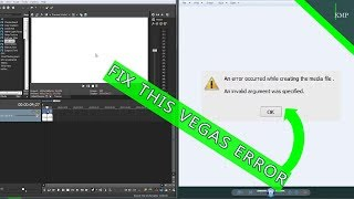 """SONY/MAGIX VEGAS 15 