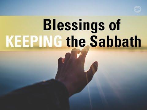 Meskipun menguduskan Sabat adalah perintah, Tuhan tidak bermaksud menjadikannya tugas atau beban bagi kita. Bahkan, dengan pola pikir dan sikap yang benar, kita akan menemukan sukacita besar di dalam Tuhan pada hari ini.