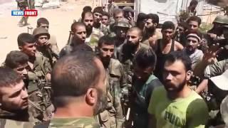 Сводка новостей  ДНР, ЛНР, Сирия Мировые новости сегодня