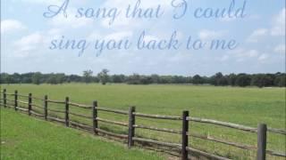 Sing You Back to Me (with lyrics) - Trisha Yearwood