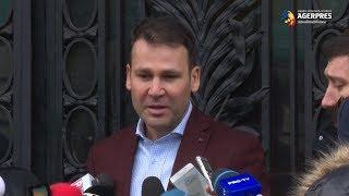 Robert Negoiță, mesaj către protestatari: Să se autorizeze