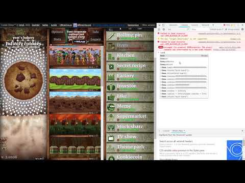 How To Get Unlimited Sugar Lumps In Cookie Clicker. Mp3