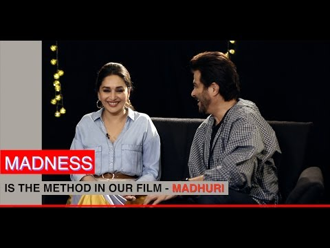 """Anil Kapoor: """"COMEDY is a SERIOUS Business, Its Not that EASY"""" 