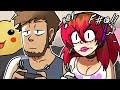 MEETING E-GIRLS BOYFRIEND! - Modern Warfare (Trolling, Rage & Funny Moments)