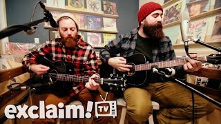 "Four Year Strong   ""Stuck In The Middle"" On Exclaim! TV"