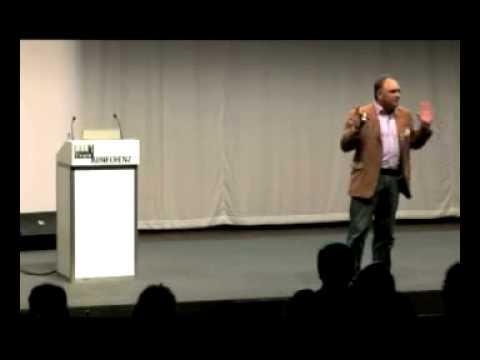 Robert Rubinstein - Green Investment Talk - Part 3