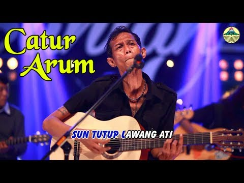 Catur Arum - Sun Tutup Lawang Ati   |   (Official Video)   #music Mp3