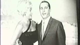 Betty Hutton - The Kraft Music Hall (1961) Part 3