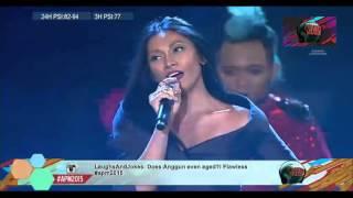 (APM2015) Anggun - Medley Kembali, Mimpi & Mantra