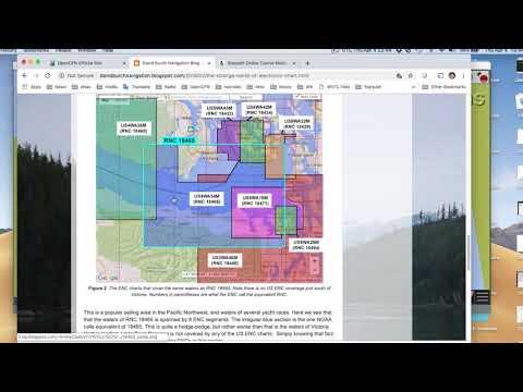 OpenCPN charts: 4  Other charts - смотреть онлайн на Hah Life