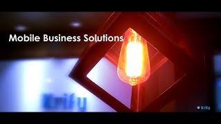 Krify Software Technologies Pvt. Ltd. - Video - 2