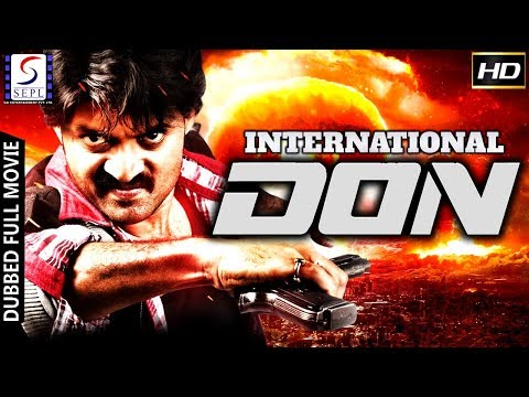 International Don l (2019) South Action Film Dubbed In Hindi Full Movie HD