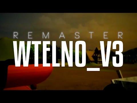 Zwiastun Wtelno (v3) — porównanie: remaster 2018 vs oryginał 2016