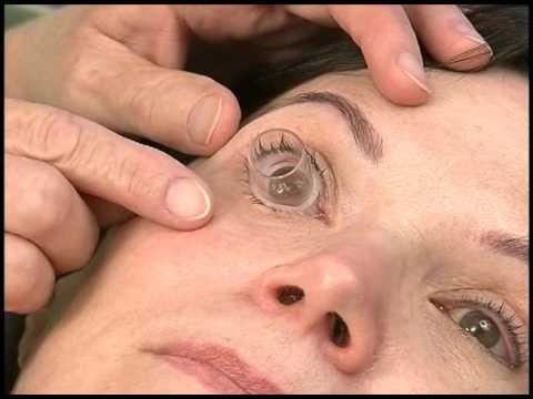 Medicament pentru îmbunătățirea vederii