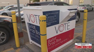 Early voting begins in Ohio: What you need to know