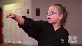 Lesson 1-1 Beginning WarmUp – Karate FOR Kids BY Kids
