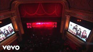 Phoenix - Entertainment (Live on Letterman)