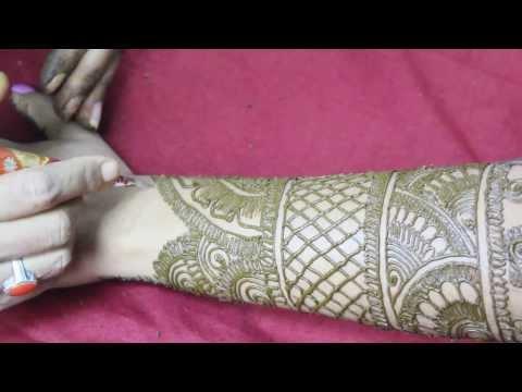 Simple Henna Mehndi Designs For Bridal Hands Lovely Henna Designs